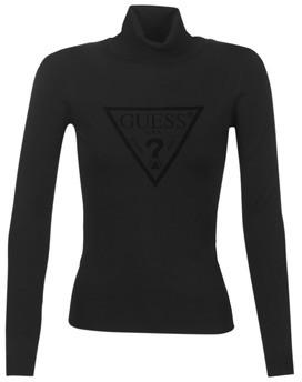GUESS ELISA women's Sweater in Black
