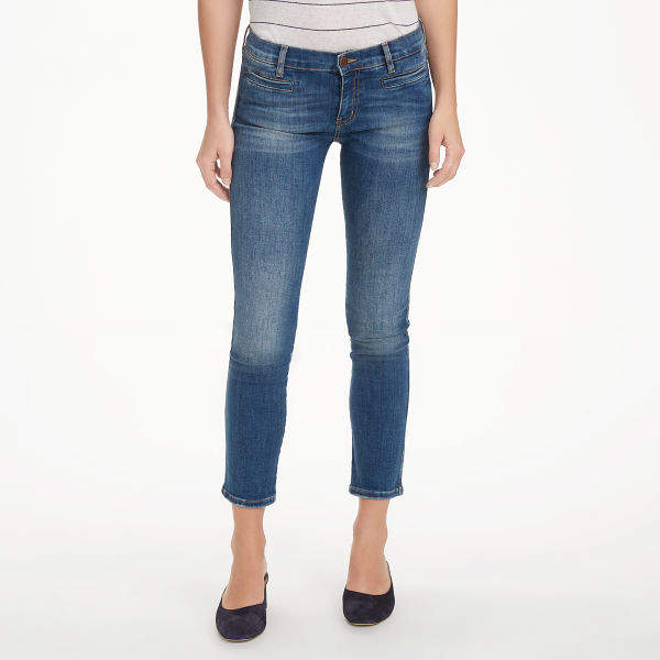 Club Monaco M.i.h Paris Jean