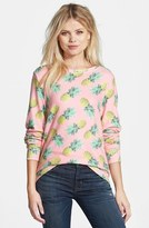 Wildfox Couture Women's 'Pineapple Palace' Sweatshirt