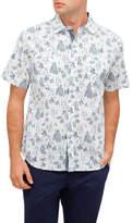 Tommy Bahama Santorini Sails Shirt