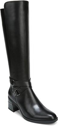 Naturalizer Shore Knee High Boot