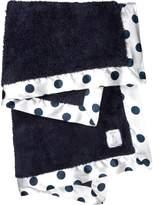 Little Giraffe Chenille New Dot Baby Blanket