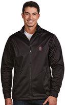 Antigua Men's Stanford Cardinal Waterproof Golf Jacket