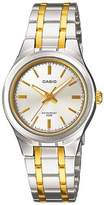 Casio Women's Core LTP1310SG-7AV Stainless-Steel Quartz Watch