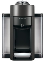 Nespresso Evoluo Coffee and Espresso Maker by De'Longhi