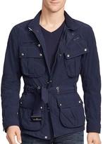Polo Ralph Lauren Four Pocket Suspension Jacket