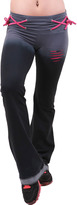 Body Angel Activewear Gray Winter Pants - Final Sale