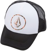Volcom Always On Trucker Hat 8139136