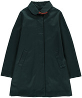 Sessun Gloria Trench with Peter Pan Collar