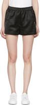 3.1 Phillip Lim Black Western Shorts