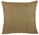 Rose Tree Durham Jute Square Pillow