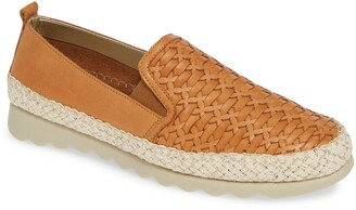 The Flexx Chapter Woven Slip-On Sneaker