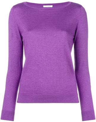 Snobby Sheep boat neck sweater