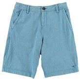O'Neill Boy's 'Locked Overdye' Hybrid Shorts