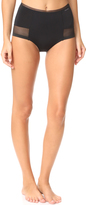 Calvin Klein Underwear High Waist Hipster Panties