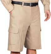 Wrangler Workwear Canvas Cargo Shorts