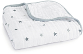 Aden Anais 47'' x 47'' Twinkle Classic Dream Receiving Blanket