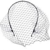 Jennifer Behr Voilette Silk Headband