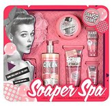 Soap & Glory Soap and Glory Super-Colour Sexy Mother Pucker(TM) Lip Plumping Gloss by Soap And Glory