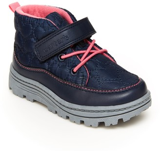 Carter's Camso Toddler Girls' Ankle Boots