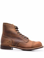 Thumbnail for your product : Red Wing Shoes Ankle Lace-Up Boots
