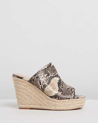 Missguided Espadrille Wedges