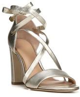 Diane von Furstenberg Women's Calabar Ankle Tie Sandal