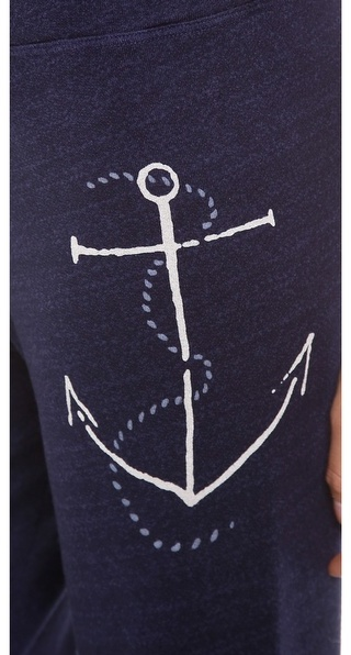SUNDRY Anchor Sweatpants