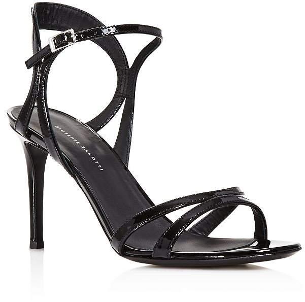 04f548e286ebf Giuseppe Zanotti High Heel Women's Sandals - ShopStyle