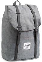 Herschel Men's 'Retreat' Backpack - Grey