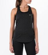 Nike Women's Teardrop Running Tank