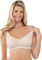 Bravado Women's Body Silk Seamless Nursing Bra