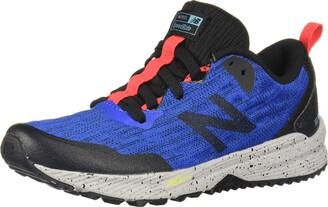 New Balance Boy's Nitrel V5 Athletic Shoe