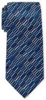 Missoni Navy & Blue Silk Tie