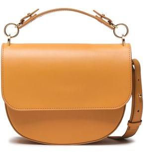 Sophie Hulme The Bow Leather Shoulder Bag