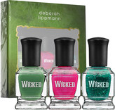 Deborah Lippmann Wicked Set