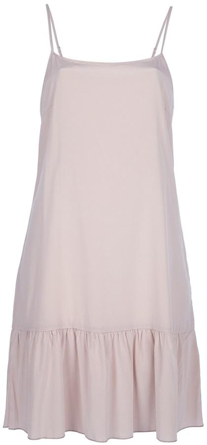P.A.R.O.S.H. 'Mint' dress