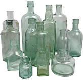 One Kings Lane Vintage English Advertising Bottles