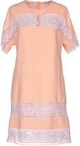 Blumarine Short dresses - Item 34774184