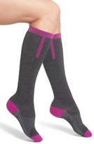 Wigwam Women's Snow Fusion Ultra Lite Ski Socks