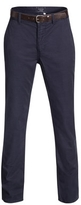 Esprit OUTLET tapered fit pant w belt