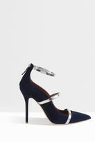 Malone Souliers Robyn Pointed Court