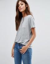 Jack Wills Buckeridge Logo Boyfriend T-Shirt