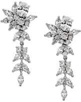 Nina Women's Linear Earrings
