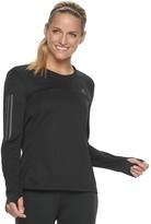 adidas Women's Own the Run Long Sleeve Tee