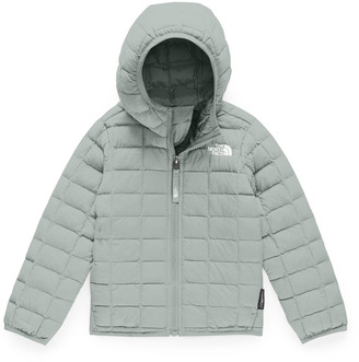 The North Face Boy's Thermoball Eco Quilted Hooded Jacket, Size 2-4T