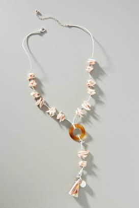 Ayana Designs Isla Lariat Necklace