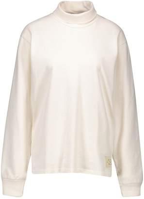 Holiday Boileau Model t-shirt