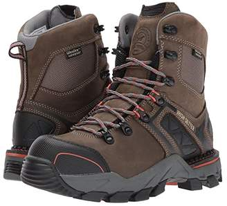 Irish Setter Crosby 83218 (Black/Gray) Women's Work Boots