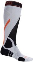 Bridgedale Vertige Light Ski Socks - Merino Wool, Mid Calf (For Men)